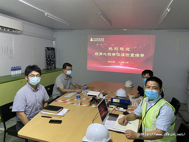 中国驻新加坡大使馆经济商务处领导调研新加坡分公司 (防疫要求,会议不超过5人)--800.jpg